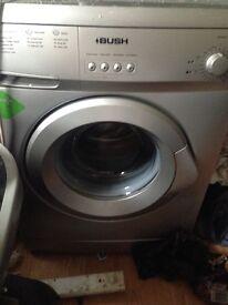 BUSH washing machine for sale!