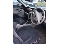 Rover 75 excellent condition