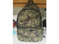 Cshool Backpack