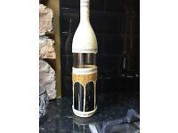 Spanish bottle