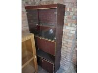 70s Chic Bookcase for FREE