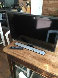 "28""LED TV Samsung"