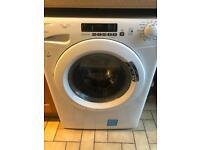 Candy 8kg 1600 washing machine