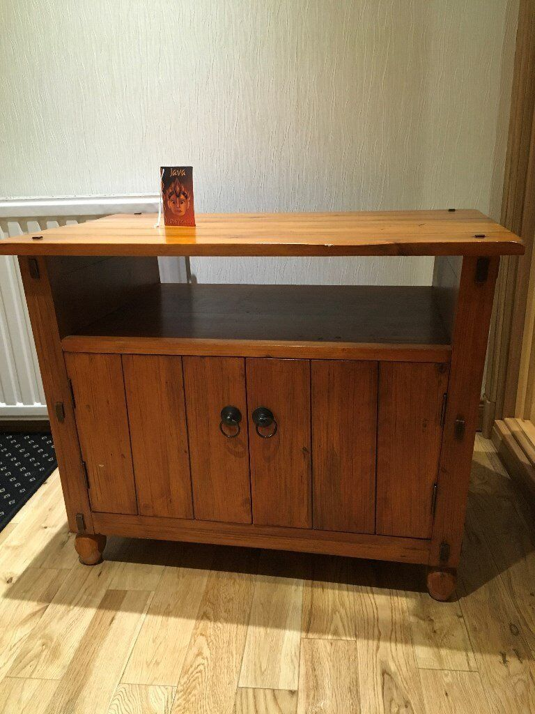 rustic charm furniture. Handmade Real Solid Wood Furniture. Rustic Charm Cupboard Unit. Tv Dvd Storage Entertainment Unit Furniture H