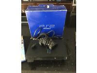 PS2 Games Console