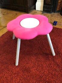 Child/Toddler Flower Seat