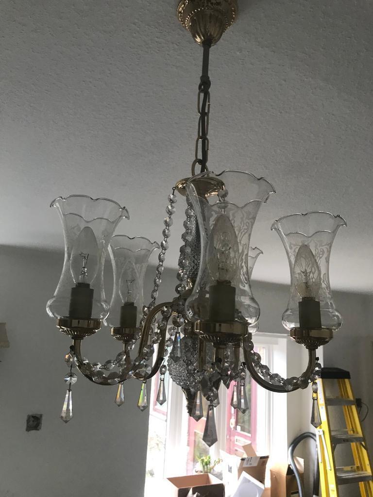 Terrific Chandelier Light Gumtree Ideas - Simple Design Home ...