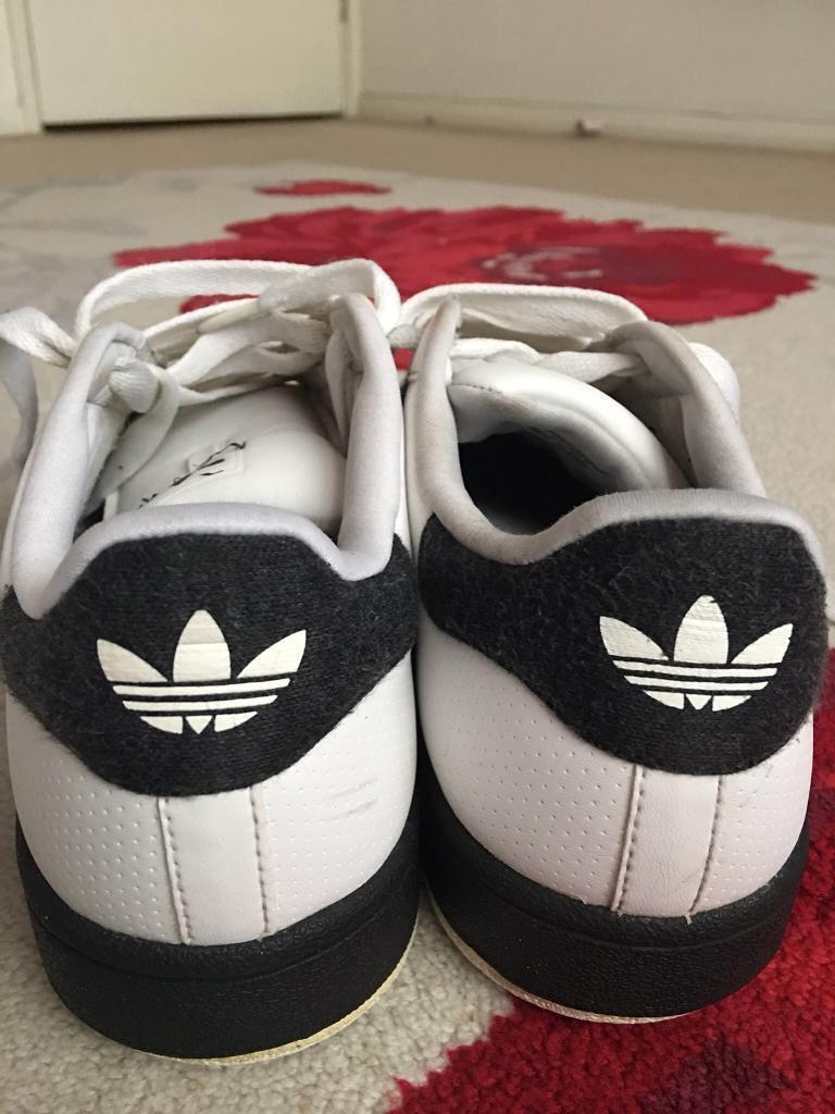 22f386fbf95a Adidas Men s Trainers