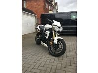 Triumph Street Triple, Excellent Condition