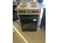 Beko bd634s electric cooker in good condition