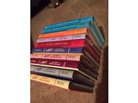 The Mystery collection - Set of 10 books by Enid Blyton