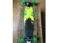 LongBoard skate. CURB skateboard. New, never used