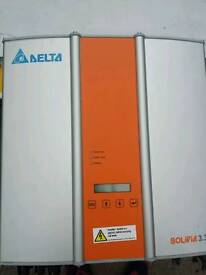 Pv Grid tie inverter 3.3kw used for nearly 8 months