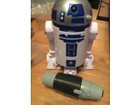 Star Wars remote control R2D2