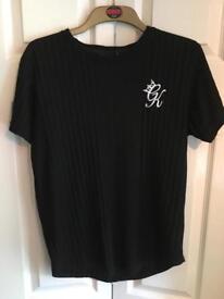 Gym King T-Shirt Large