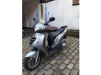 Honda PES 125 2012 1 Year MOT £1200