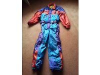 Ski Suits plus 3 Pairs Ski Boots