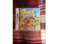 DogZ 2 Ds Game