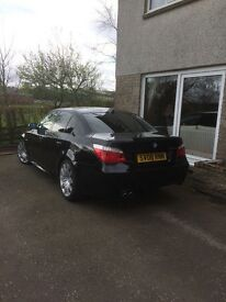 BMW 535d 70.5k miles FSH