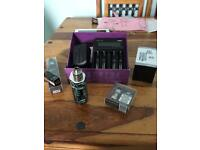 Ecig Mod and accessories