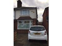 *** 3 Bed Semi Detached House To Rent – Melton Road LE4 – To Let Semi-Detached Property £800pcm ***