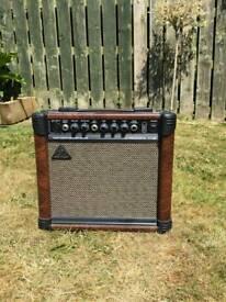 Behringer Amp Ultracoustic at108