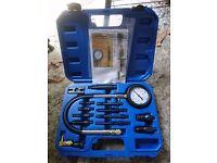 Car Diesel Engine Compression Test Kit *NEW*