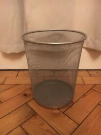 Mesh Wastepaper Basket