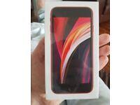 Apple iphone 2020 SE brand new sealed