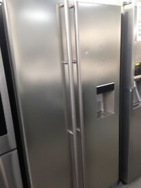 Samsung American fridge freezer....cheap free delivery