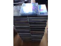 Job lot 85 classical music cds huge bundle.