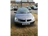 Mitsubishi Lancer elegance low mileage