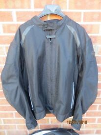 Genuine Triumph Jerez Textile Vented Jacket and Trousers