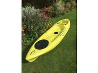 Teksport Angler 330 Kayak