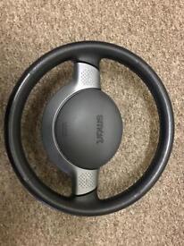Smartfortwo steering wheel SRS AIRBAG