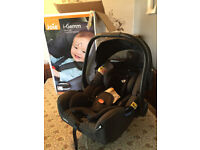 Car seat baby Joie I-gemm Almost new