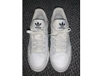 Adidas continental 80 size 5.5 trainers