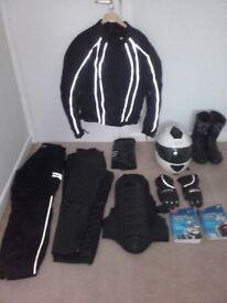 Full Kit (Large)