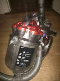 Dyson DC 19 Hoover for sale all accessories