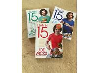 Lean in 15 books, Joe Wicks The Bodycoach