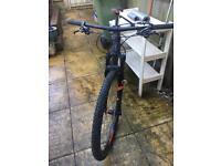 Scott scale 910 carbon mountain bike