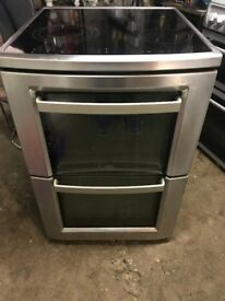 AEG Touch Scree Cooker