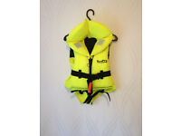 Small childs Sea Pro life jacket suitable for 10 - 15 kgs