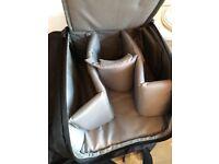 Lowepro backpack £45