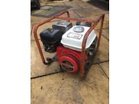 Honda Petrol water pump 2 inch waterpump