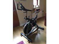 York Indoor Training Cycle
