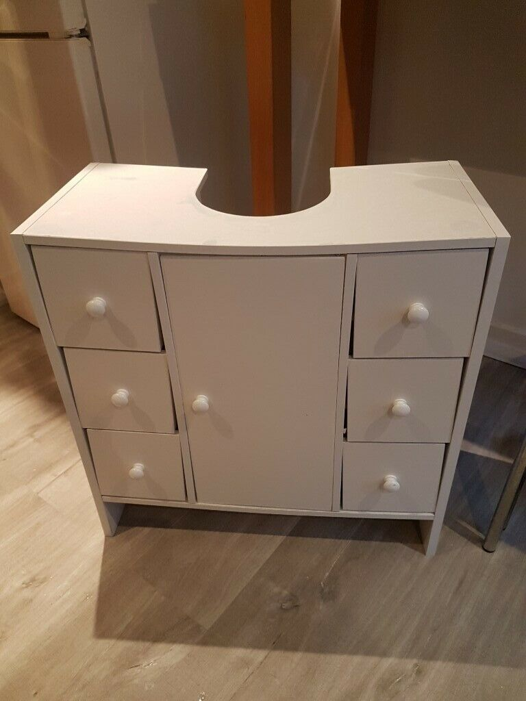 Under Sink Bathroom Cabinet | in Kingswells, Aberdeen ...