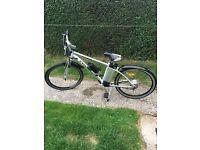 Cyclamatic Unisex Electric Bike