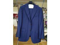 Suit Supply - Super 120s Men's Suit - Size 42
