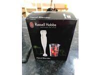 Hand blender- Russell Hobbs